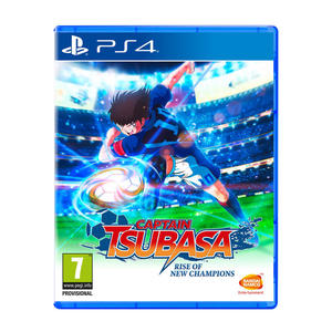 PREVENDITA Captain Tsubasa: Rise of New Champions - PS4 - MediaWorld.it