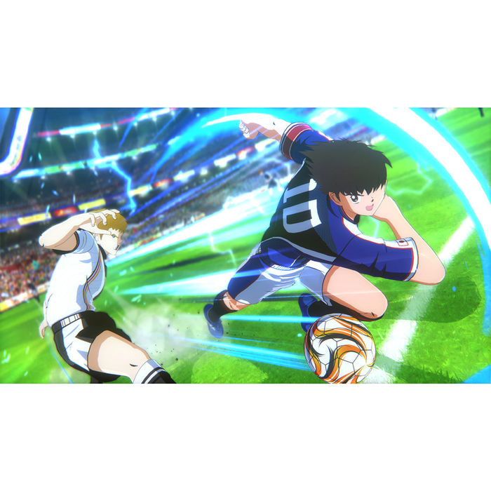 PREVENDITA  Captain Tsubasa: Rise of New Champions - NSW - thumb - MediaWorld.it