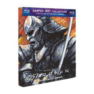47 Ronin - Blu-Ray - MediaWorld.it
