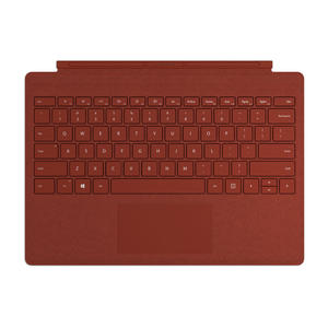 MICROSOFT Surface Pro Type Poppy Red - thumb - MediaWorld.it