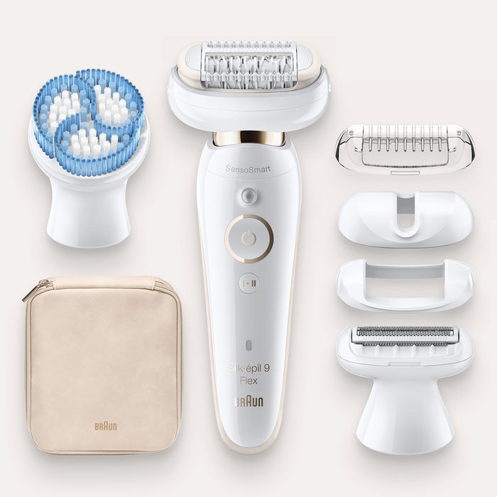 BRAUN Silk-Épil 9 Flex 9-010 - thumb - MediaWorld.it