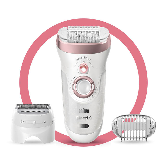 BRAUN SILK-ÉPIL 9 9-720 - thumb - MediaWorld.it