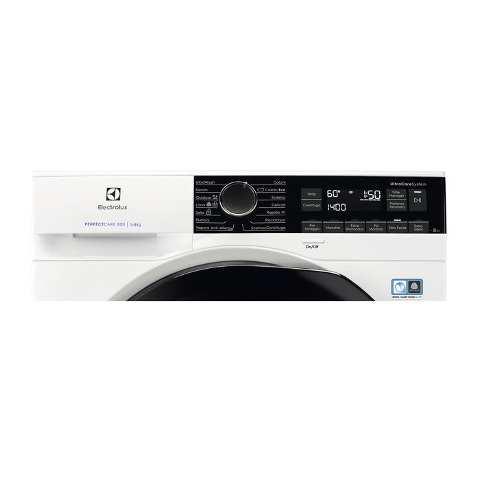 ELECTROLUX EW8F284SC - thumb - MediaWorld.it