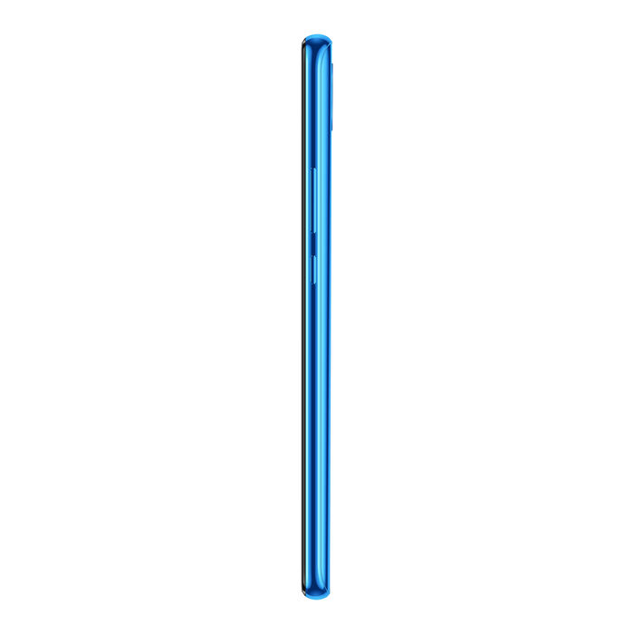 HUAWEI P Smart Z Sapphire Blue - thumb - MediaWorld.it