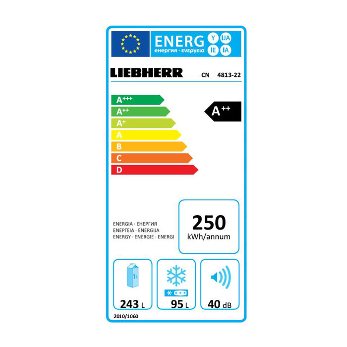 LIEBHERR CN 4813-22 - thumb - MediaWorld.it