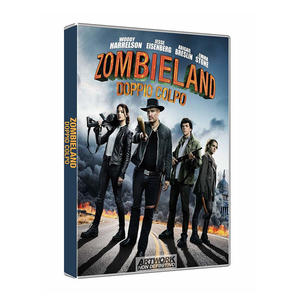 Zombieland 2 - Doppio colpo - DVD - thumb - MediaWorld.it