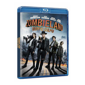 Zombieland 2 - Doppio colpo - Blu-Ray - thumb - MediaWorld.it