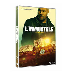 L'immortale - DVD - thumb - MediaWorld.it