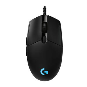 LOGITECH G Pro Gaming HERO - thumb - MediaWorld.it