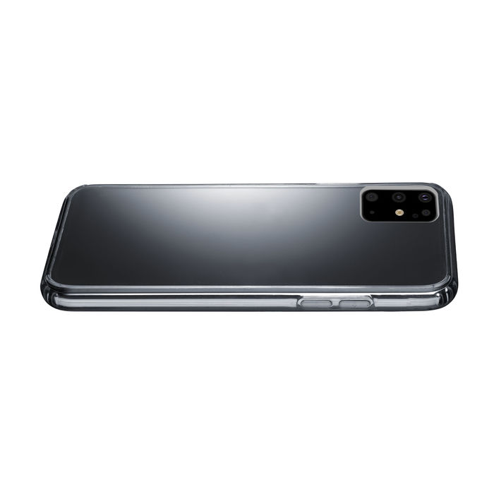 CELLULAR LINE Clear Cover SAMSUNG GALAXY S20+ - thumb - MediaWorld.it