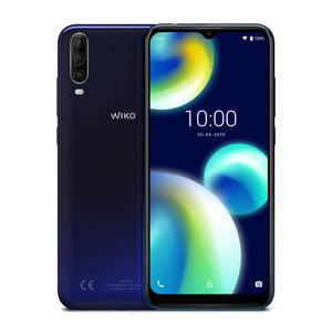 WIKO View 4 Lite BLUE - MediaWorld.it
