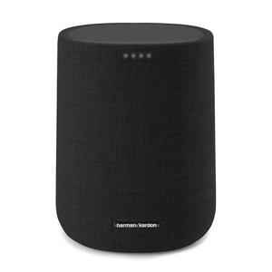 HARMAN KARDON CITATION ONE BLACK - MediaWorld.it