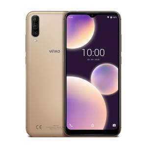 WIKO View 4 Lite GOLD - MediaWorld.it