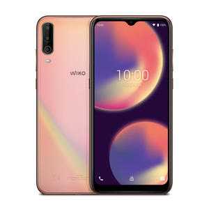 WIKO View 4 GOLD - MediaWorld.it