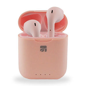 XTREME EARPHONE WIRELESS BT 5.0 Rosa - thumb - MediaWorld.it