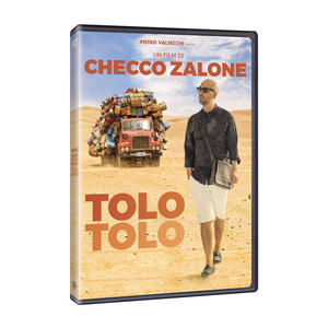 Tolo Tolo - DVD - thumb - MediaWorld.it