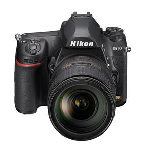 NIKON D780 + 24/120VR BLACK - MediaWorld.it