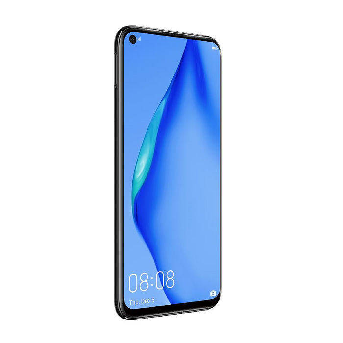HUAWEI P40 Lite Black - PRMG GRADING OOBN - SCONTO 15,00% - thumb - MediaWorld.it