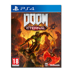Doom Eternal - PS4 - MediaWorld.it