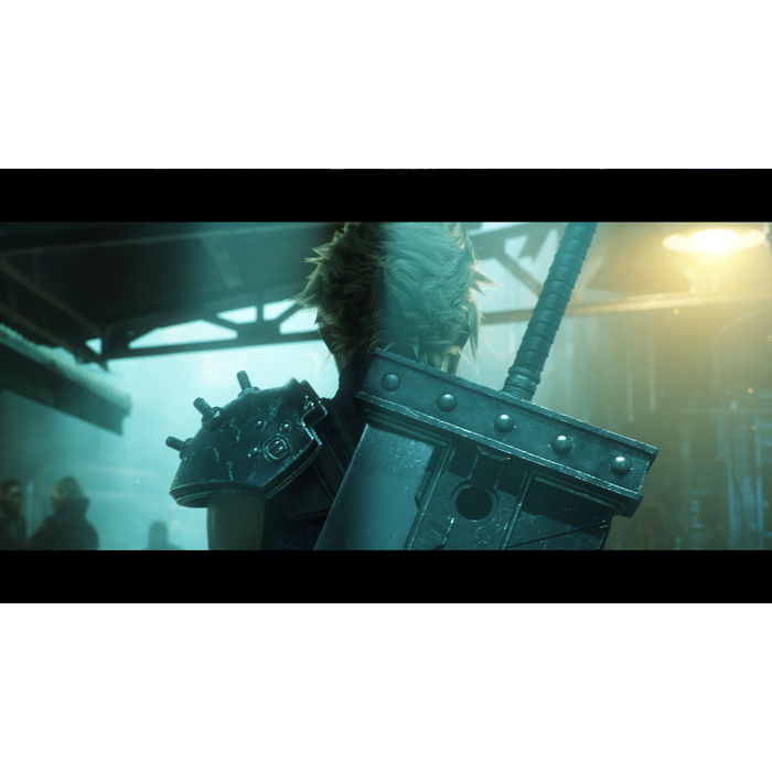 Final Fantasy VII Remake - PS4 - thumb - MediaWorld.it