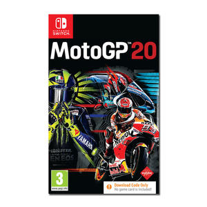 MotoGP 20 - NSW - MediaWorld.it