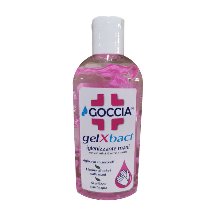 TTEX GOCCIA GEL X BACT - thumb - MediaWorld.it