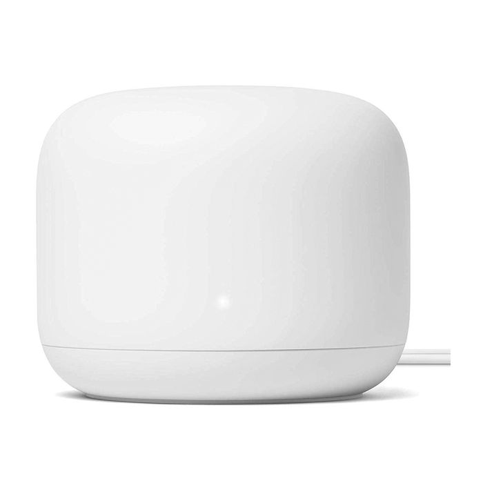GOOGLE Nest Wifi Router + Access Point - thumb - MediaWorld.it