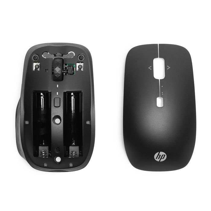 HP BLUETOOTH TRAVEL MOUSE - thumb - MediaWorld.it