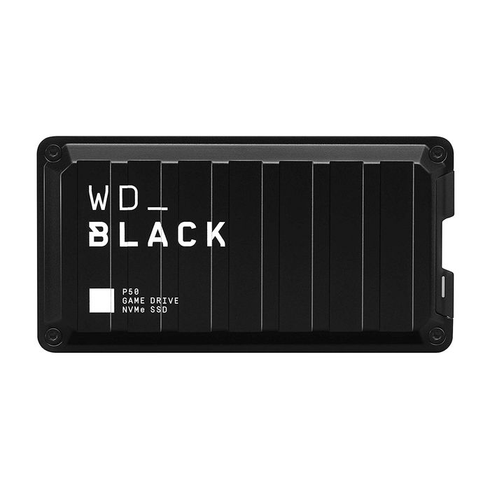 WESTERN DIGITAL WDBA3S5000ABK-WESN - thumb - MediaWorld.it