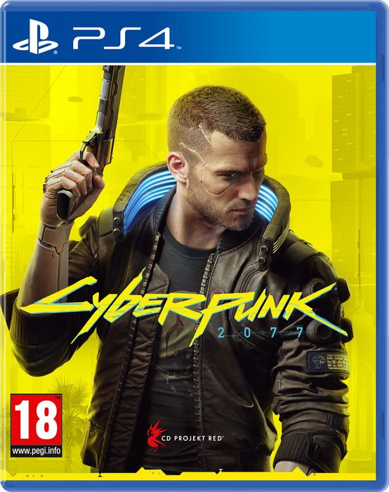PREVENDITA Collector's Edition Cyberpunk 2077 -  PS4 - thumb - MediaWorld.it