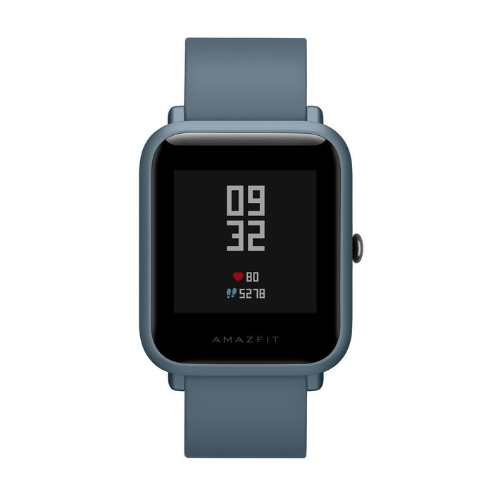 AMAZFIT BIP Lite Blu - thumb - MediaWorld.it