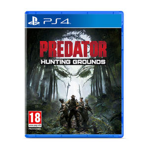 Predator: Hunting Grounds - PS4 - MediaWorld.it