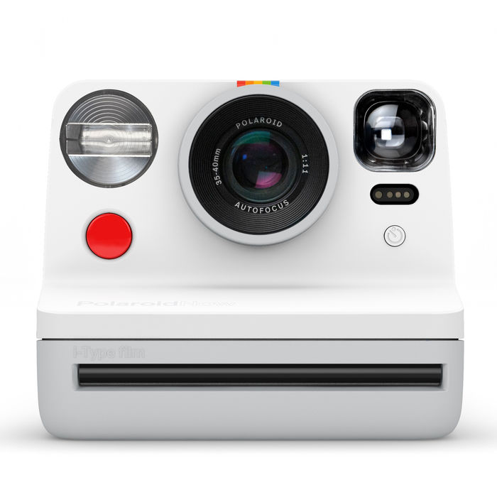POLAROID NOW - WHITE - PRMG GRADING OOCN - SCONTO 20,00% - thumb - MediaWorld.it