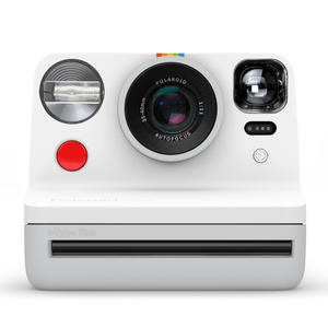 POLAROID NOW - WHITE - PRMG GRADING OOCN - SCONTO 20,00% - MediaWorld.it