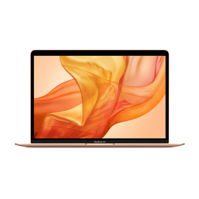 "APPLE MacBook Air 13"" 512GB Gold  MVH52T/A 2020 - thumb - MediaWorld.it"