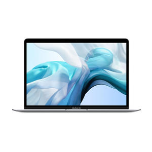 "APPLE MacBook Air 13"" 256GB Silver MWTK2T/A 2020 - MediaWorld.it"
