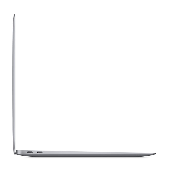 "APPLE MacBook Air 13"" 256GB Space Grey MWTJ2T/A 2020 - thumb - MediaWorld.it"