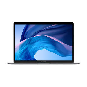 "APPLE MacBook Air 13"" 256GB Space Grey MWTJ2T/A 2020 - MediaWorld.it"