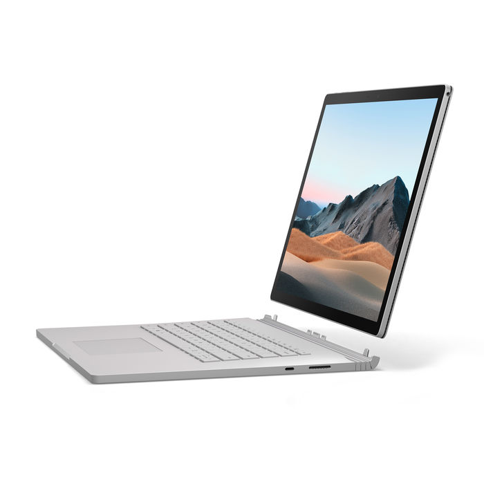 "MICROSOFT Surface Book 3 15"" I7 256GB - thumb - MediaWorld.it"