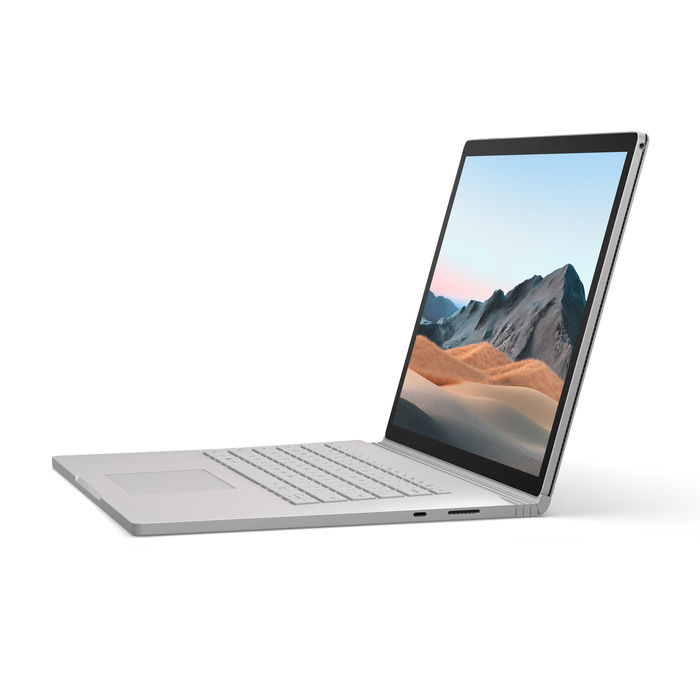 "MICROSOFT Surface Book 3 15"" I7 512GB - thumb - MediaWorld.it"
