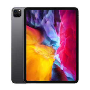 APPLE iPad Pro 11'' 2020 WiFi 128GB Grigio Siderale - thumb - MediaWorld.it