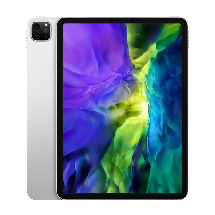 APPLE iPad Pro 11'' 2020 WiFi 1TB Argento - thumb - MediaWorld.it