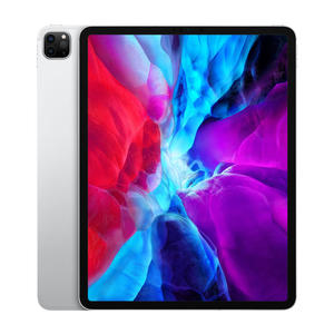 APPLE iPad Pro 12.9'' 2020 WI-FI + Cellular 1TB Argento - thumb - MediaWorld.it