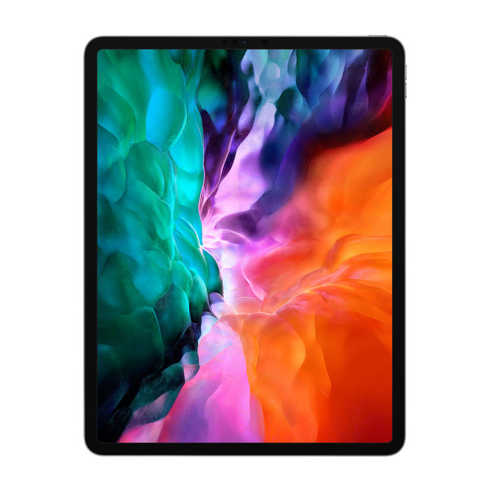 APPLE iPad Pro 12.9'' 2020 Wi-Fi 512GB Grigio Siderale - thumb - MediaWorld.it