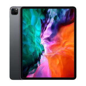 APPLE iPad Pro 12.9'' 2020 Wi-Fi 512GB Grigio Siderale - MediaWorld.it