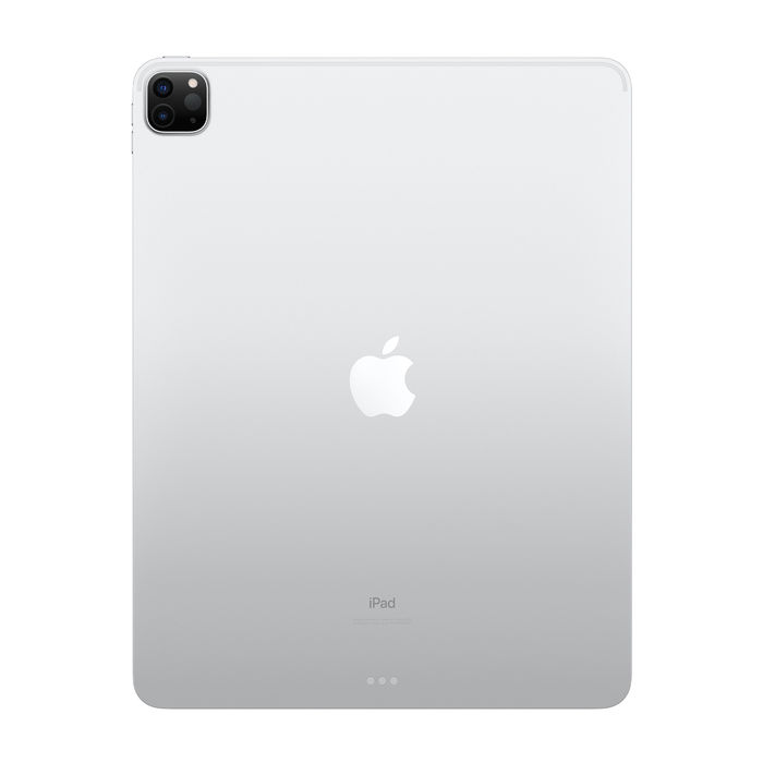 APPLE iPad Pro 12.9'' 2020 Wi-Fi 256GB Argento - thumb - MediaWorld.it