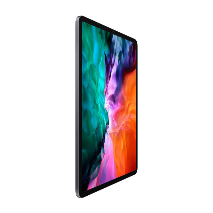 APPLE iPad Pro 12.9'' 2020 Wi-Fi 256GB Grigio Siderale - thumb - MediaWorld.it