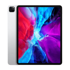 APPLE iPad Pro 12.9'' 2020 Wi-Fi 128GB Argento - MediaWorld.it