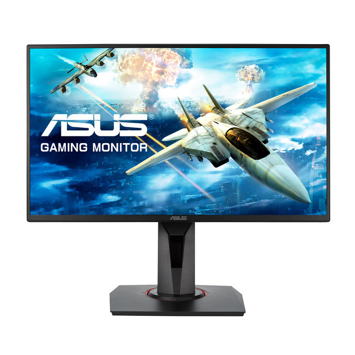 ASUS VG258QR - thumb - MediaWorld.it