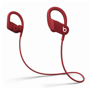 BEATS BY DR.DRE POWERBEATS 4 Rosso - thumb - MediaWorld.it